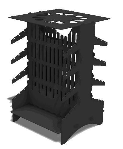 Эко мангалы и мангальные комплексы, костровой очаг, костровая чаша для дома, дачи в Витебске