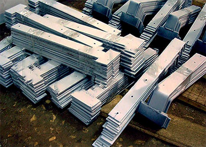 Металлические изделия для строительства в Витебске